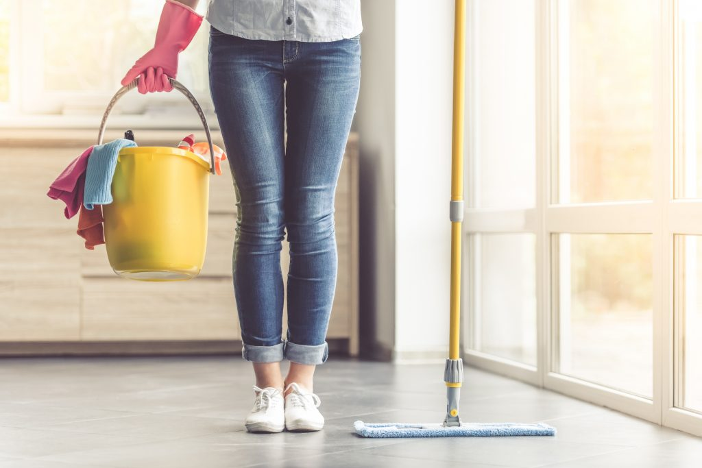 house cleaning near you